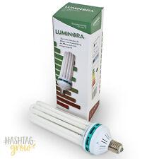 Energiesparlampe 200 Watt Blüte ESL CFL 2700K LUMINORA Pflanzenlampe