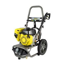 Karcher Gas Pressure Washer Kohler Engine Axial Pump 3000 psi 2.4 GPM Portable