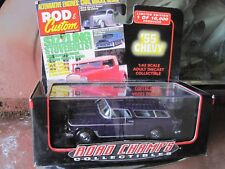Road Champs Rod and Custom Collectible 1955 Nomad 1:43 Scale