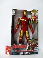 avengers age of ultron action figure iron man mark 43