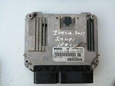 Bosch   0281012193   ECU / Centralita Motor Iveco Daily 3.0 HDI