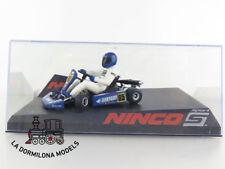 NINCO 50640 KART HARPOON #85 SLOT CAR SCALEXTRIC - NUEVO A ESTRENAR