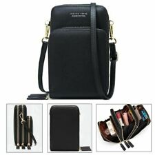 Crossbody Cell Phone Shoulder Bag Women Cellphone Bag Fashion Daily Use Card Hol