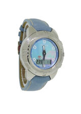 Tissot T-Touch T33.7.638.81 Women's Titanium Mother of Pearl Ana / Digital Watch