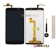 idol3 VITRE TACTILE ECRANS LCD ECRAN COMPLET ALCATEL IDOL 3 6045 OT6045 6045Y