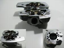 Zylinder-Kopf hinten Cylinder Head Yamaha XV 1600 Wild Star Wildstar