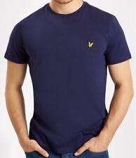 Lyle & Scott Crew Neck T Shirt (5 Colours)