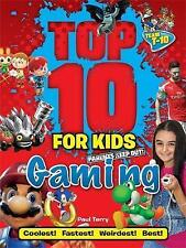 Top 10 for Kids: Gaming by Octopus Publishing Group (Paperback, 2015)