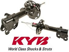 KYB Pair 2 Front Struts Honda Pilot 2009 2010 2011 2013 2014 2015 Left and Right