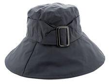 Whiteley Fischer April Ladies Bucket Rain Hat in a choice of colours C502