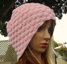 aebf7a5f3 Handmade Merino Wool Beanie Hats for Women for sale | eBay