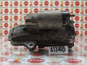 2005-2011 MAZDA TRIBUTE 2.5L ENGINE STARTER MOTOR BB5Z11002A OEM