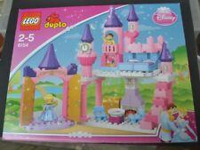 Lego Duplo Disney Princess Cinderella's Castle #6154 BNIB RARE large set