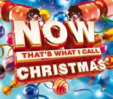 Now That's What I Call Christmas - Various Artists (Album) [CD]