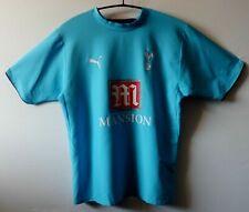 "Tottenham Hotspur F.C. 2006-07 shirt UK M US S  42"" 107 cm #4 Zokora"