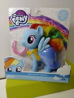 My Little Pony Dress Up Rainbow Dash Hasbro E5551 Mod E5610 New In Box