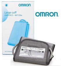Omron Monitor De Presión Arterial Adulto Grande Brazalete 32-42cm para MIT Elite/Elite Plus