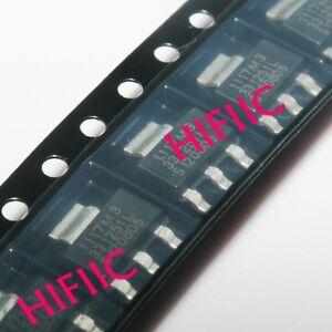 5PCS SPX1117M3-L-3.3 800mA Low Dropout Voltage Regulator SOT223