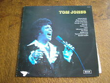 33 tours tom jones autumn leaves
