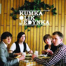 Kumka Olik - Jedynka (CD) NEW