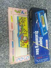 Pencil box vintage