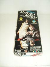Vintage Mastermind by Invicta. 1972.