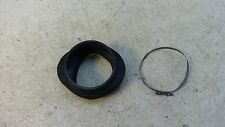 1983 BMW R100 RT Airhead R 100 S621. rubber swing arm boot #2