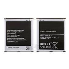 2X Genuine  B600BC 2600mAh Batteries For Samsung Galaxy S4 i9500