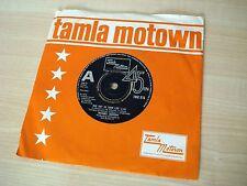 "Michael Jackson One Day In Your Life UK 7"" Tamla Motown TMG976 1975 VG+"