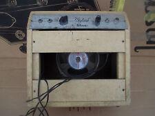 50's GIBSON SKYLARK TUBE AMP