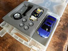 Carson Xmods 2000 Honda Civic Coupé RC neuf jamais utilisé drift car 1/24