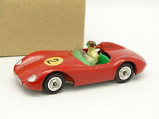 Solido 1/43 - Ferrari 500 TRC Rouge N°2