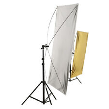 Weifeng Light Reflector Panel for Studio Photo 70x110cm – Silver/Gold (RE2018)