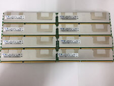 64GB Kit 8x 8GB DELL POWEREDGE T410 T610 R610 R710 R715 R810 R720xd Memory Ram