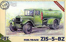 PST 1/72 ZIS-5-BZ Fuel Truck # 72011