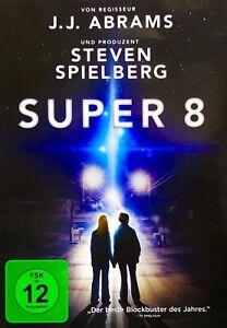 150??sealed-SUPER 8 - R2 Dvd Rare