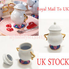 Mrs Potts Beauty The Beast Tv Movie Character Toys For Sale Ebay