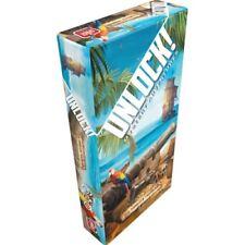 Unlock! The Tonipal's Treasure Escape Adventure Card Game Asmodee ASM NLK07