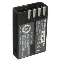 Pentax D-Li109 Rechargeable Li-Ion Battery 39066, London