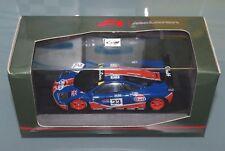 Minichamps 1/43 McLAREN F1 GTR GULF Le Mans 1996 Bellm/Weaver/Lehto
