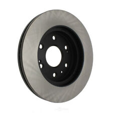Disc Brake Rotor-4WD, Rear Drum Front,Rear Centric 120.66057