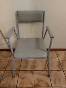 Comode Toilet Chair with Cover