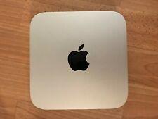 Apple Mac Mini 2,5 GHz i5 (late 2012) 4 GB RAM 240GB SSD