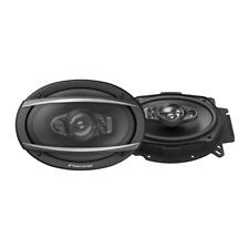 Pioneer TS-A6970F Coaxial Speakers / A-Series 6x9