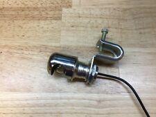 OLD DASH GAUGE PANEL CLUSTER DASH LAMP LIGHT SCTA HOT ROD MAP TRUNK HOODIE RAT