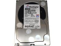 """MaxDigital 4TB 7200RPM 64MB Cache SATA III 6.0Gb/s 3.5"""" Internal DVR Hard Drive"""