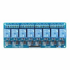 8-Kanal Relais Modul 5V/230V Optokoppler 8Channel Relay For Arduino Raspberry Pi