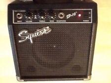 Squier SP 10 Guitar Amplifier