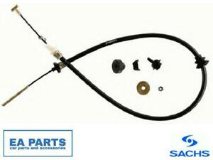 Clutch Cable for SEAT SACHS 3074 600 223