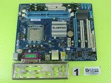 Gigabyte GA-G41M-ES2L LGA775 G41 Intel Micro mATX DDR2 PCIe x16 + CELERON E3200